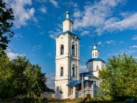 , 教堂 Введенская ,  , 房屋 18А