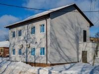 ,  , house 13А. health center
