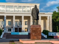 , monument В.И. Ленину , monument В.И. Ленину