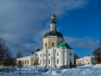 , church Рождества Пресвятой Богородицы,  , house 3