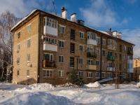 , st Lenin, house 29. Apartment house