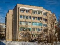 , Kalinin st, 房屋 6. 公寓楼