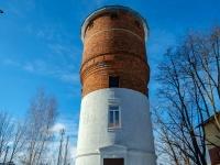 , service building Водонапорная башняKalinin st, service building Водонапорная башня