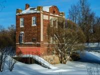 , Smolenskaya st, 房屋 2
