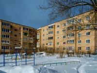 Вязьма, улица Софьи Перовской, дом 7. многоквартирный дом