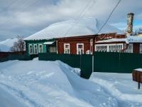 Вязьма, Устинкин переулок, дом 16. индивидуальный дом