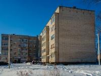 , Frunze st, house 1. Apartment house