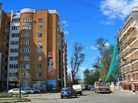 Тамбов, улица Первомайская площадь, дом 26 к.2. многоквартирный дом
