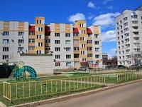 Тамбов, улица Первомайская площадь, дом 26 к.3. многоквартирный дом
