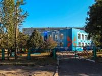 """Тамбов, улица Магистральная, дом 7. детский сад №69, """"Мальвина"""""""