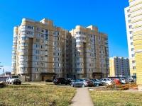 Тамбов, улица Магистральная, дом 37А. многоквартирный дом