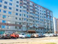 Тамбов, улица Магистральная, дом 33/2. многоквартирный дом