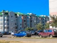 Тамбов, улица Магистральная, дом 35Б. многоквартирный дом