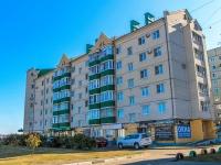 Tambov,  , house 2А. Apartment house