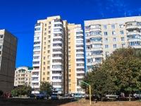 Tambov,  , house 4. Apartment house