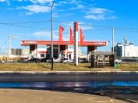 Tambov,  , house 5. fuel filling station