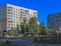 Tambov,  , house 20. Apartment house