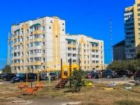 Tambov,  , house 22А. Apartment house