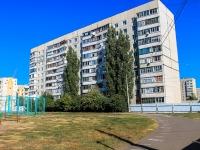 Tambov,  , house 28. Apartment house