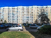 Tambov,  , house 28А. Apartment house