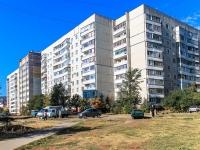 Tambov,  , house 14. Apartment house