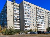 Tambov,  , house 16. Apartment house