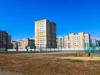 Tambov,  , house 30Б. Apartment house