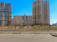 Тамбов, Чичерина ул, сквер