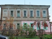 Тамбов, улица Комсомольская, дом 2. многоквартирный дом