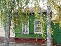 Тамбов, улица Комсомольская, дом 9. индивидуальный дом