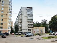 Тамбов, улица Набережная, дом 32 к.2. многоквартирный дом