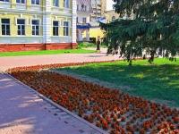 Тамбов, Карла Маркса ул, дом 134