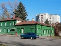 Тамбов, Карла Маркса ул, дом 163
