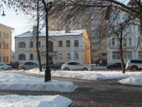 Тамбов, улица Карла Маркса, дом 148. офисное здание
