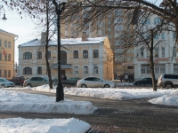 Tambov, st Karl Marks, house 148. office building