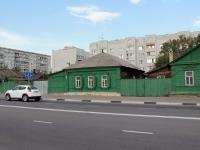 Тамбов, Карла Маркса ул, дом 197
