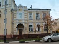 Тамбов, улица Максима Горького, дом 4. многоквартирный дом
