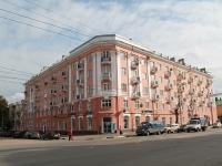 Тамбов, Максима Горького ул, дом 12