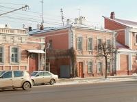 Тамбов, Советская ул, дом 73