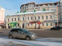 Тамбов, Советская ул, дом 83