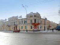 Тамбов, Советская ул, дом 88