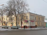 Тамбов, Советская ул, дом 90