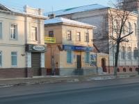 Тамбов, Советская ул, дом 91