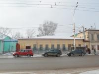 Тамбов, Советская ул, дом 92