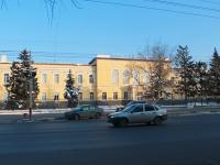 Тамбов, Советская ул, дом 93