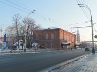 улица Советская, house 97. выставочный комплекс