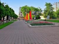 Тамбов, Советская ул, дом 132