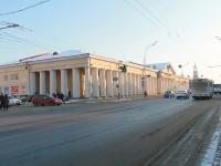 Тамбов, Советская ул, дом 101
