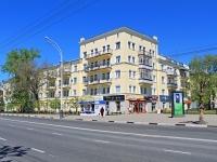 Тамбов, улица Советская, дом 19В. многоквартирный дом