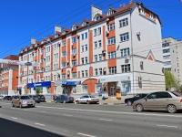 Тамбов, улица Советская, дом 23. многоквартирный дом